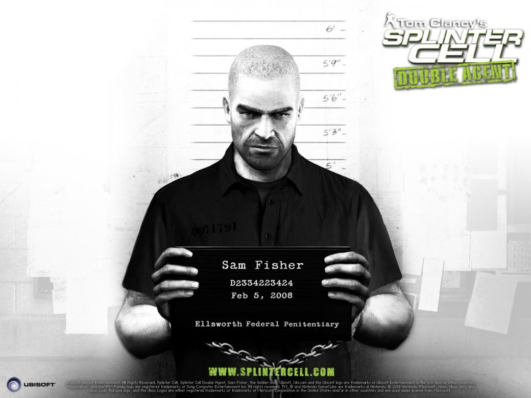 Скидки дня: Splinter Cell - культовая серия шпионских боевиков | Канобу - Изображение 3