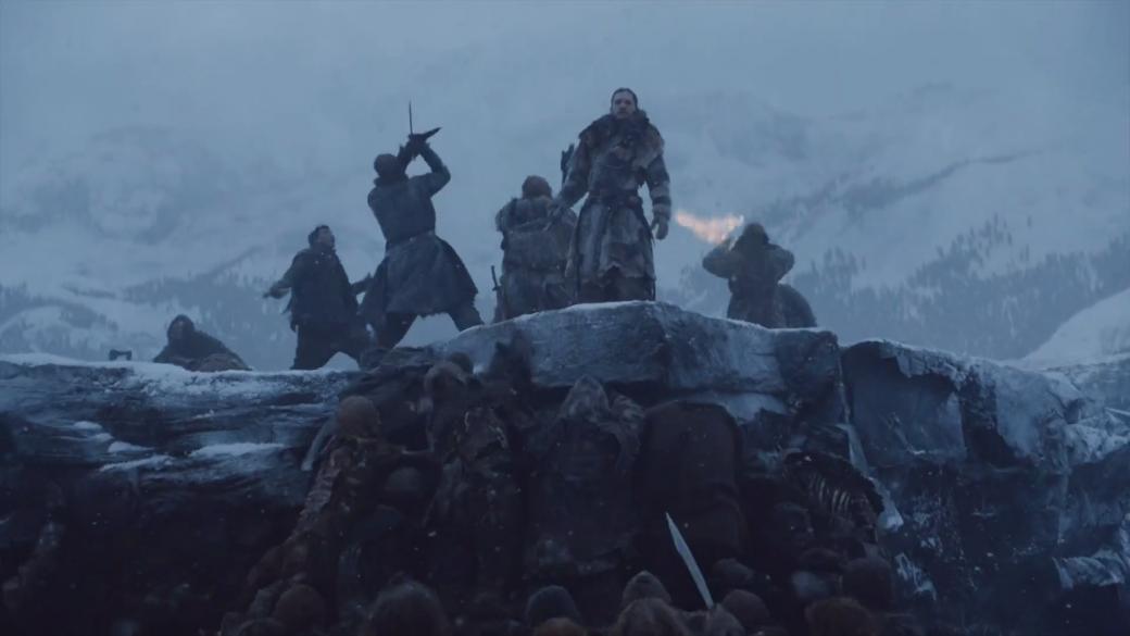 Спойлеры ко всем сериям 7 сезона «Игры престолов» | Канобу - Изображение 32