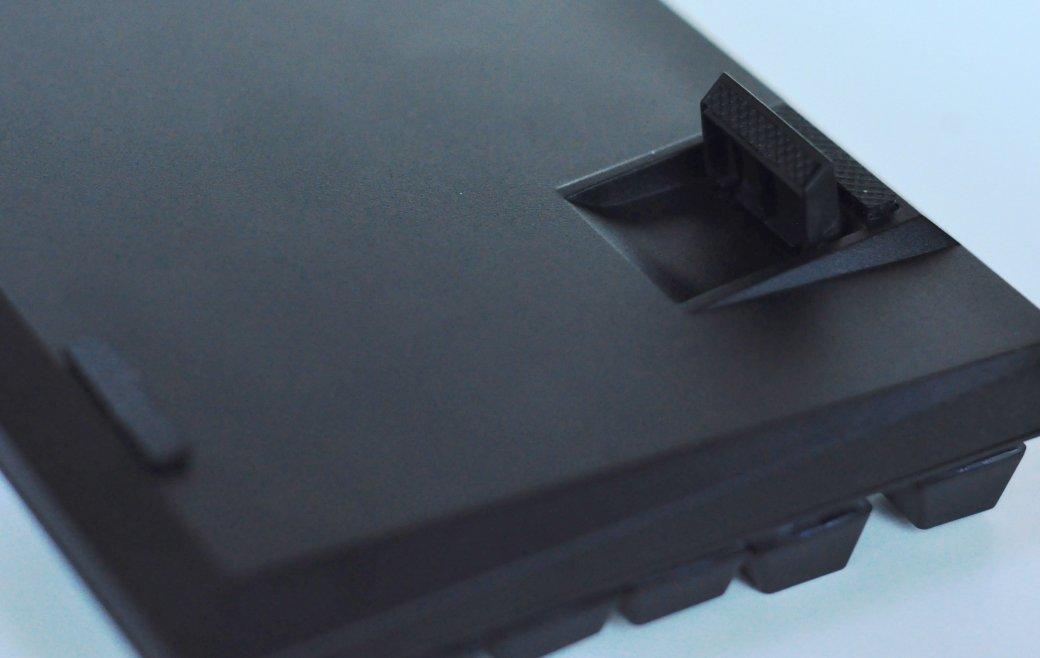 Обзор механической клавиатуры HyperX Alloy FPS | Канобу - Изображение 3