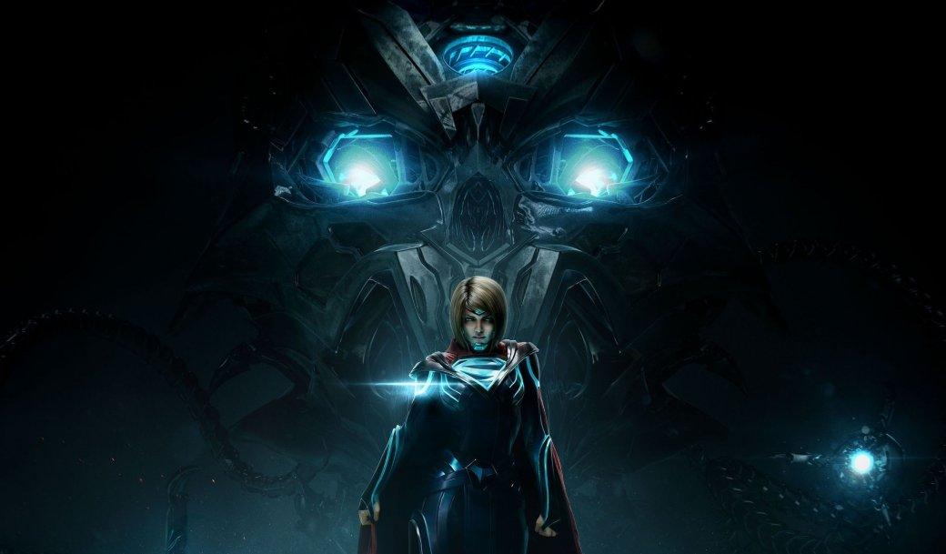 30 главных игр 2017 года. Mass Effect: Andromeda, Outlast 2, Nier: Automata идругие. - Изображение 38