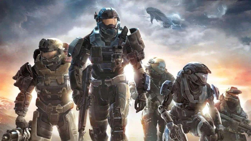 Halo: Reach, лучшая часть серии, вышла наPC. Ответы наглавные вопросы | Канобу