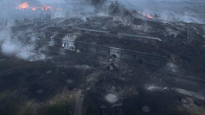 Сравниваем новые карты Battlefield 1 сархивными фотографиями | Канобу - Изображение 11