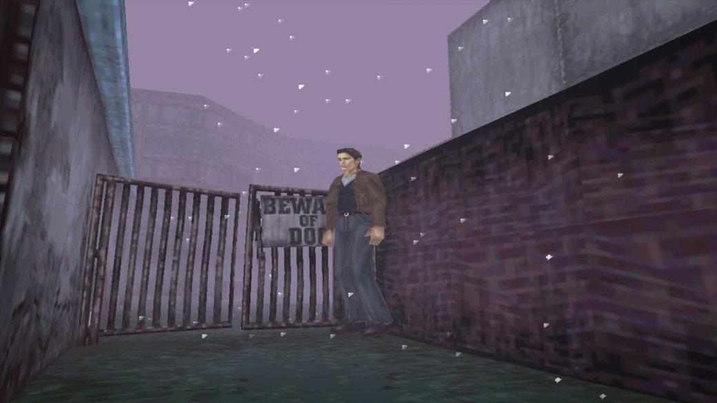 Апомните Silent Hill? Лучший психологический хоррор конца 90-х   Канобу