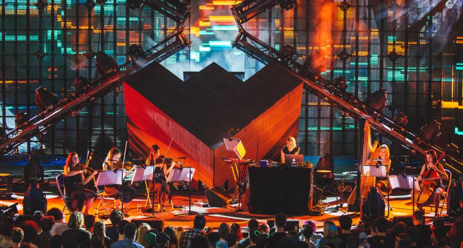 iTunes Festival 2014. Часть 1   Канобу - Изображение 4