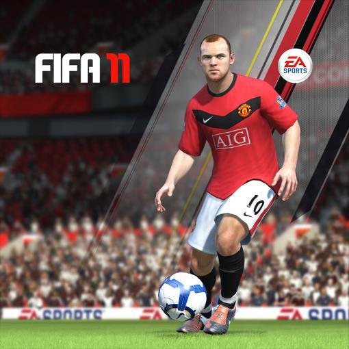 Обзор FIFA 11 - рецензия на игру FIFA 11 | Рецензии | Канобу