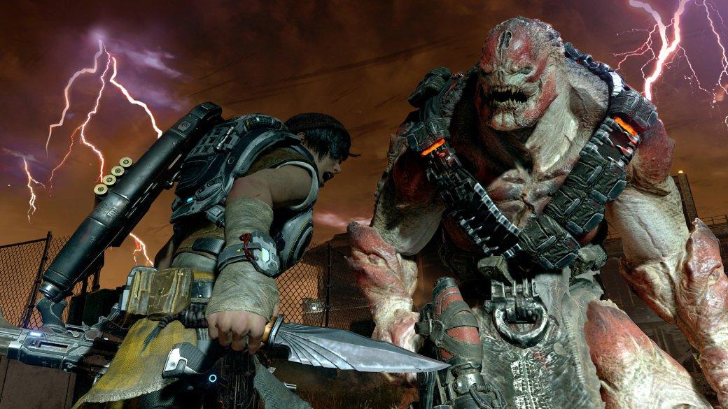 Мат, крики и угрозы. Так проходят турниры по Gears of War | Канобу - Изображение 1