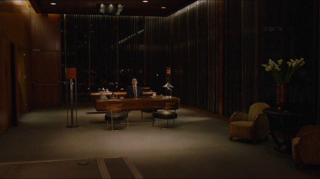 Первые впечатления от нового сезона «Твин Пикс» | Канобу - Изображение 3139