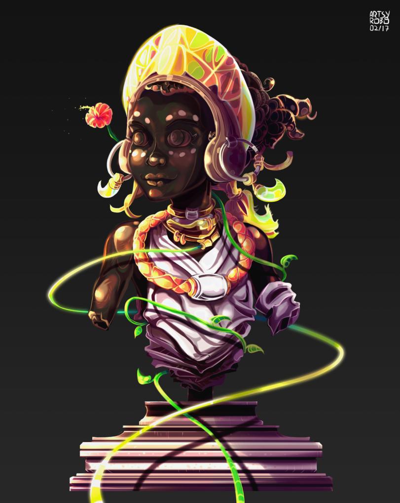 Ориса: подробный разбор умений и стиля игры | Канобу - Изображение 11