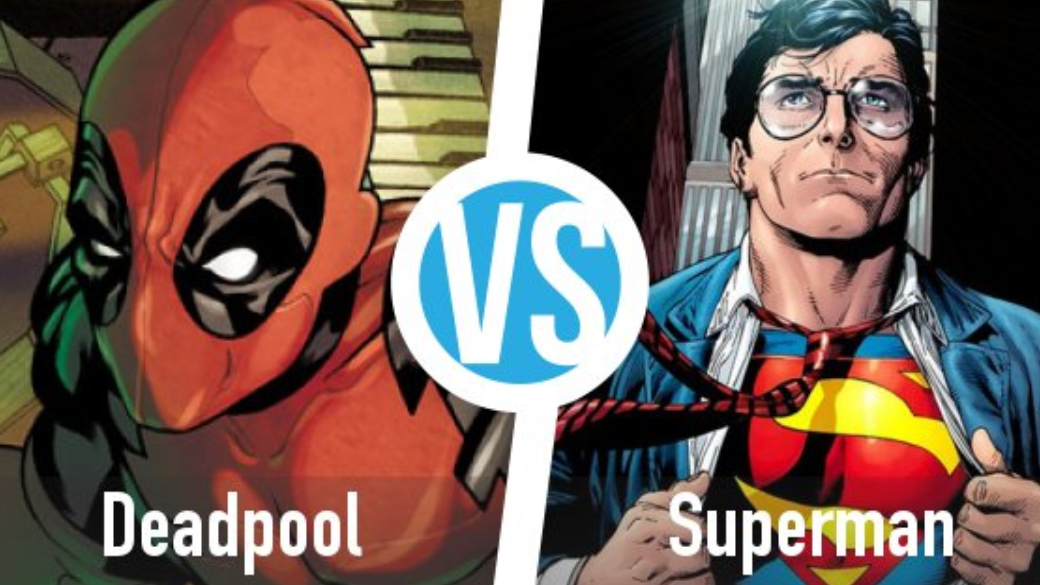 Плохая идея. Как ясоставлял топ сильнейших супергероев после «Капитана Марвел» | Канобу - Изображение 7