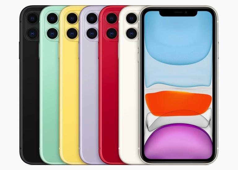iPhone 11, дешевые камерофоны Nokia иXiaomi TV: 13 важных новостей вмире технологий засентябрь | Канобу - Изображение 1
