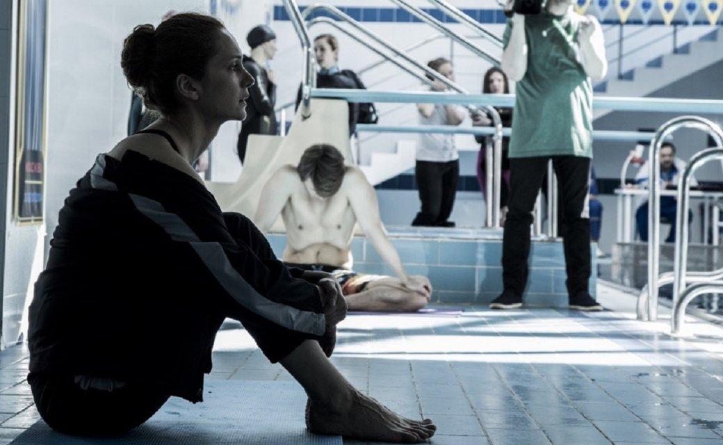 Рецензия на«Один вдох»— байопик о«королеве фридайвинга» Наталье Молчановой | Канобу