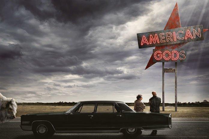 Анонсирована дата премьеры «Американских богов» | Канобу - Изображение 9636