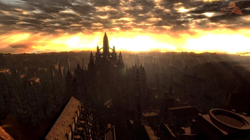 Почему Dark Souls 2— вовсе нехудшая игра всерии | Канобу - Изображение 2