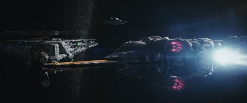 54 неудобных вопроса кфильму «Звездные войны: Последние джедаи» | Канобу - Изображение 0