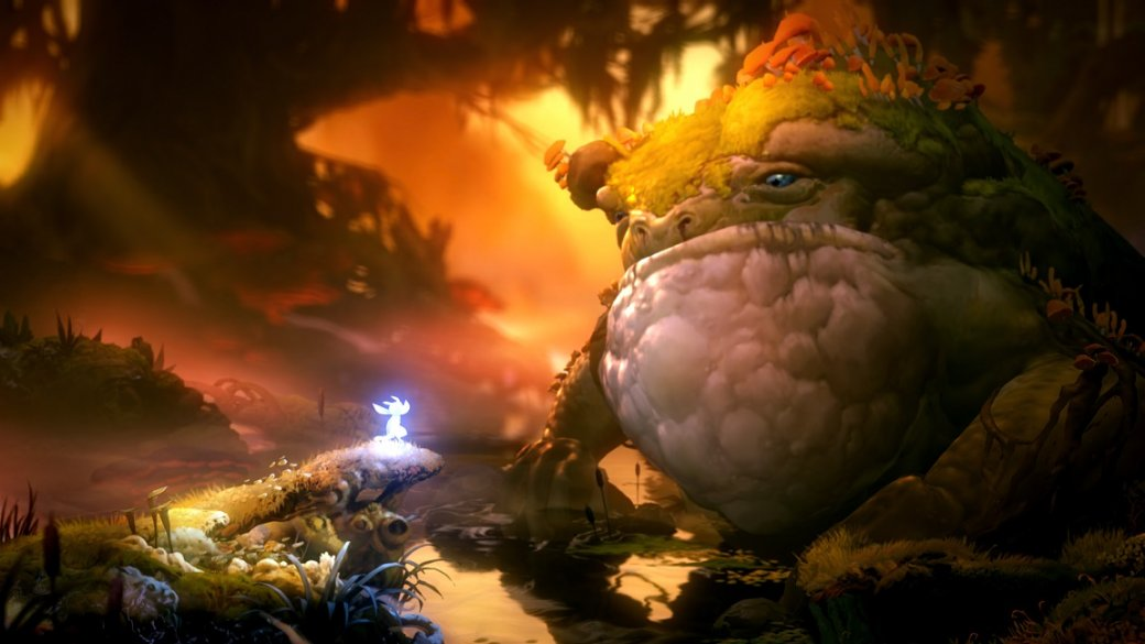 Ori and the Will of the Wisps, Dark Souls и FF 14. А во что вы играли на прошлой неделе? | Канобу - Изображение 6414
