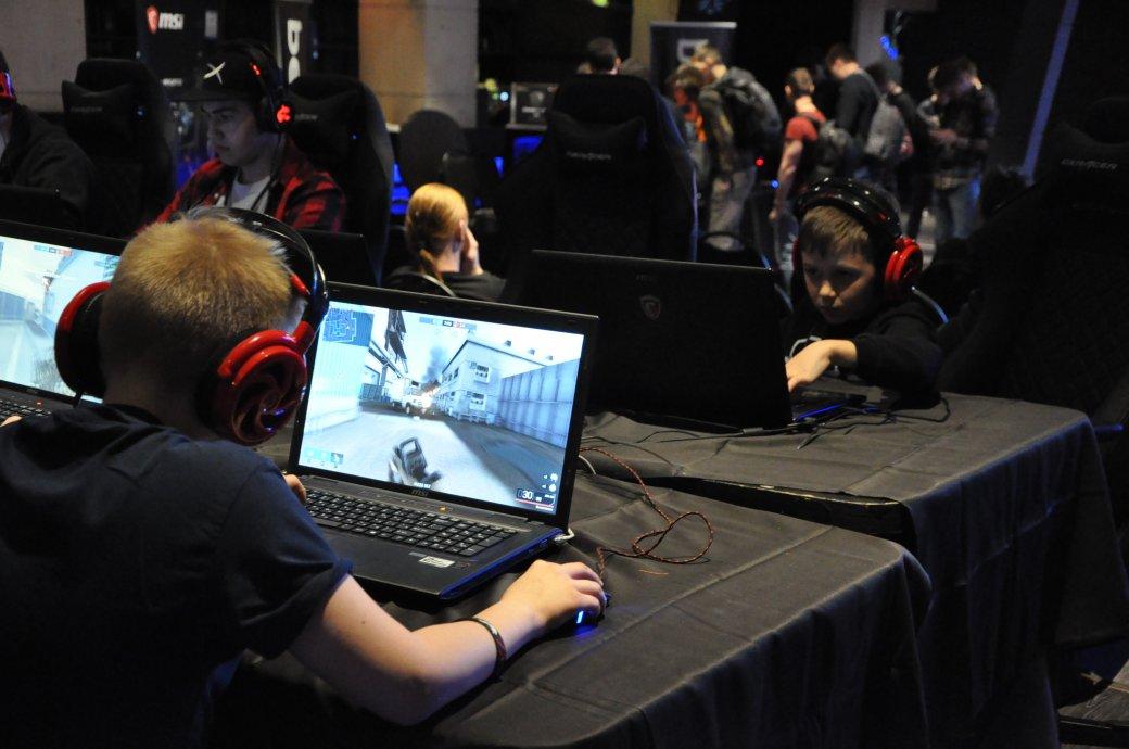 Сборка компьютера, матч вCS:GOпротив спецназа ипляски сНейромонахом. Чем запомнился MGA Uni Cup