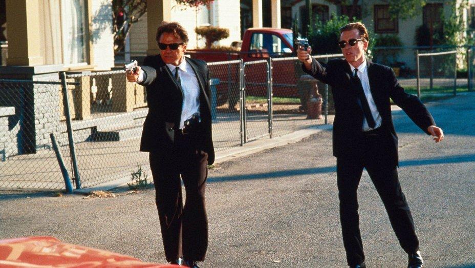 Лучшие ихудшие фильмы Тарантино— несчитая «Криминального чтива» | Канобу - Изображение 1