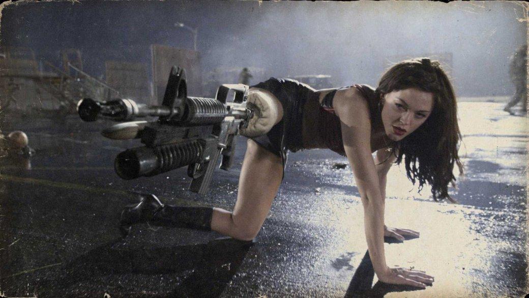 Фильмы про зомби - топ фильмов ужасов про зомби-апокалипсис и комедий про мертвецов, список лучших | Канобу - Изображение 10