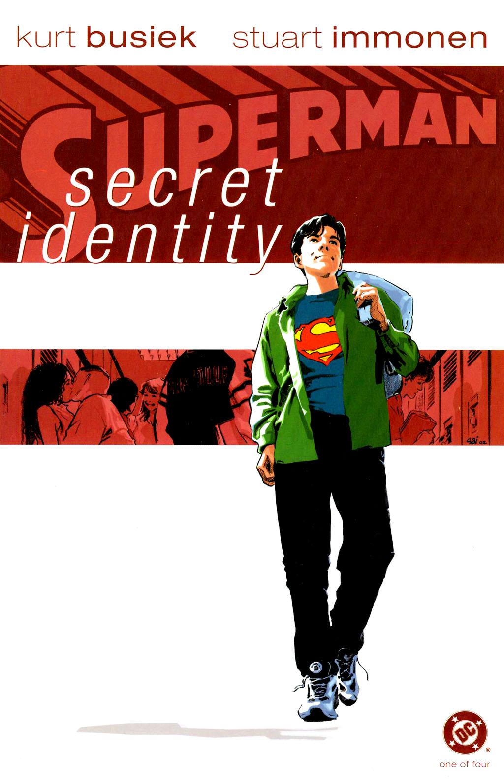 История Супермена иэволюция его образа вкомиксах   Канобу - Изображение 9415
