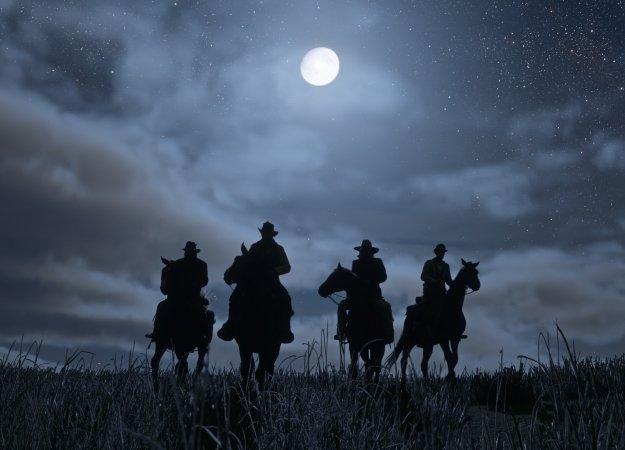 Разбор трейлера Red Dead Redemption2. Все, что вымогли пропустить | Канобу - Изображение 2167