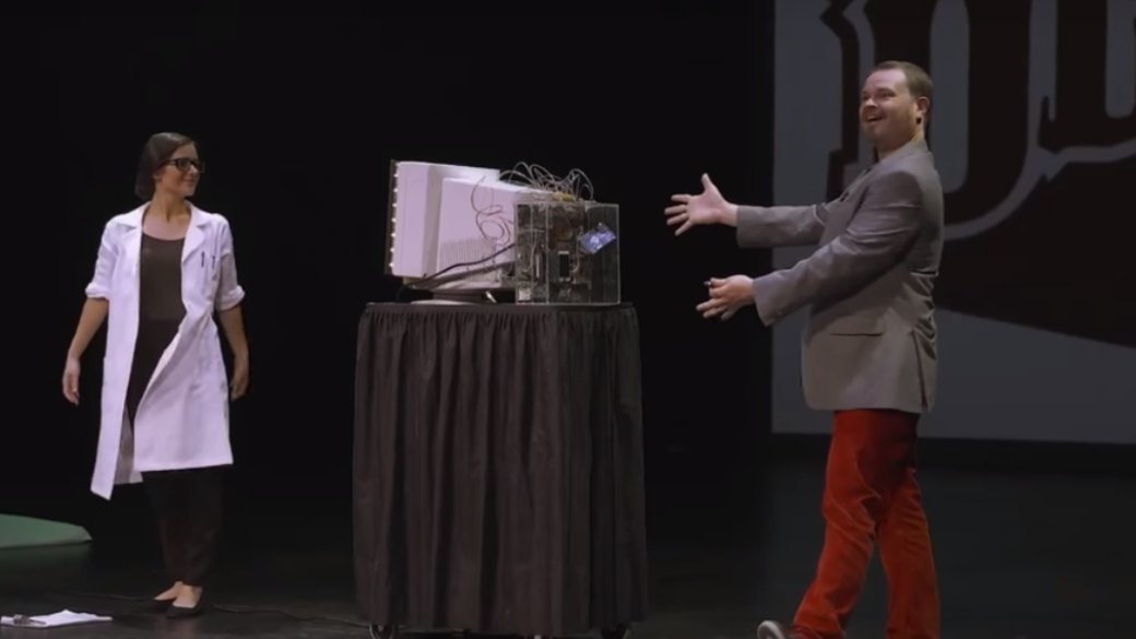 Как Devolver Digital уничтожила E3 | Канобу - Изображение 4