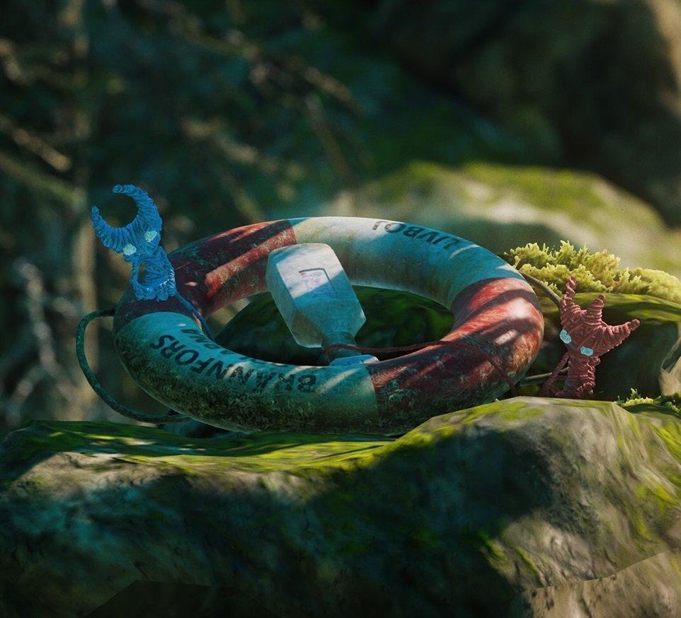 Рецензия на Unravel Two, Unravel 2, Electronic Arts, E3 | Канобу - Изображение 4