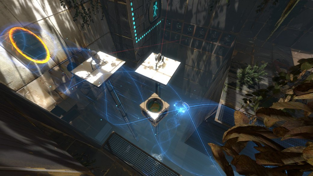 Рецензия на Portal 2 | Канобу - Изображение 4