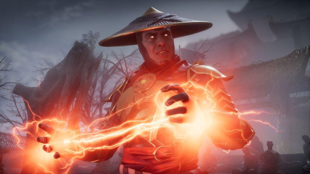 Вышел новый трейлер Mortal Kombat 11. И в нем еще больше молодых героев | Канобу - Изображение 0