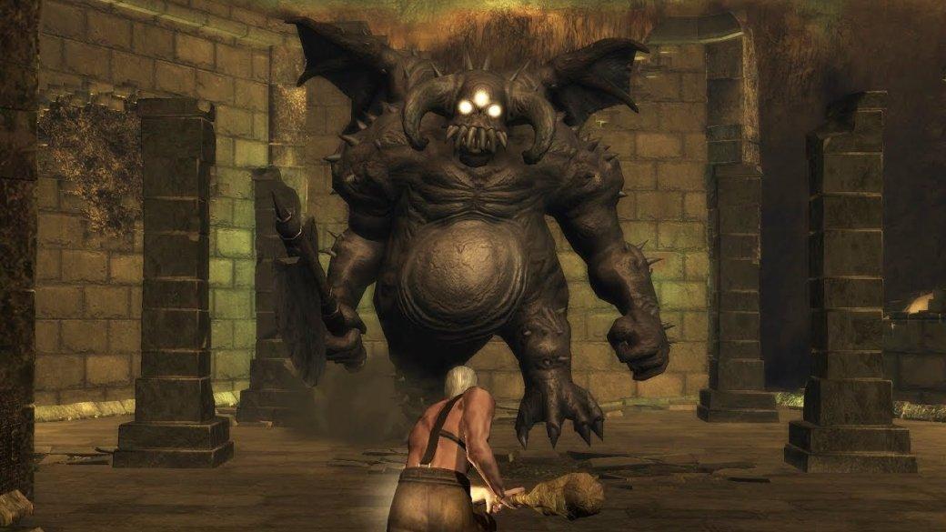Пройти без урона все игры цикла Soulsborne стримеру помешал обыкновенный кирпич | Канобу - Изображение 1