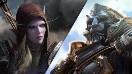 Рэперы L'ONE и PLC устроили рэп-баттл по Battle for Azeroth