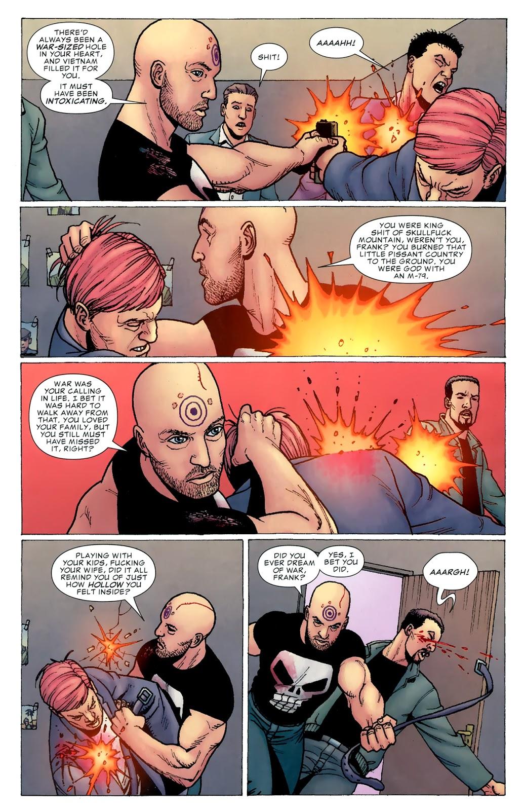 10 жестоких комиксов про Карателя. - Изображение 11