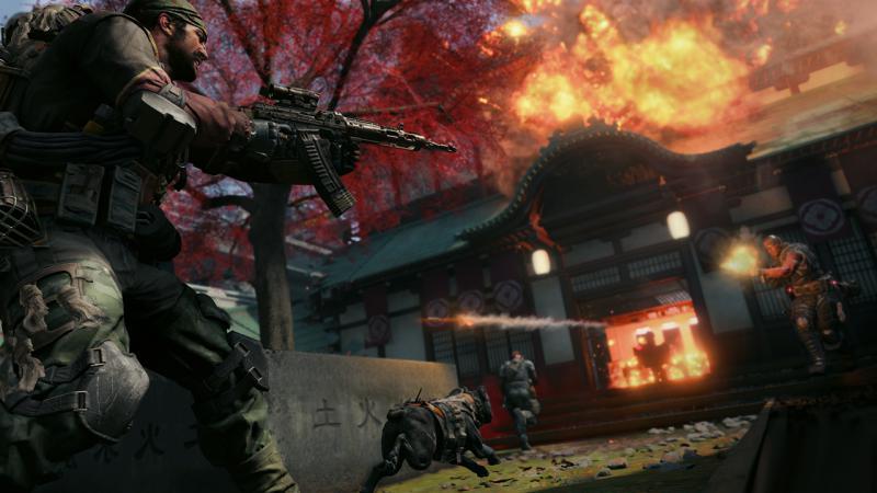 Создатели Black Ops 4 выпустили огромный патч первого дня и раскрыли системные требования | Канобу - Изображение 7634