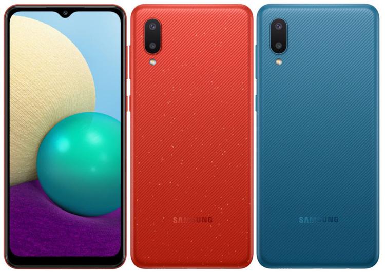 Samsung анонсировала бюджетный смартфон Galaxy A02 (2021) [Обновлено]   Канобу - Изображение 10811