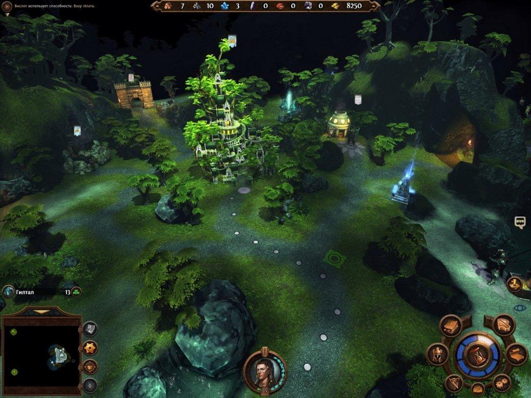 Рецензия на Might & Magic Heroes VII   | Канобу - Изображение 8