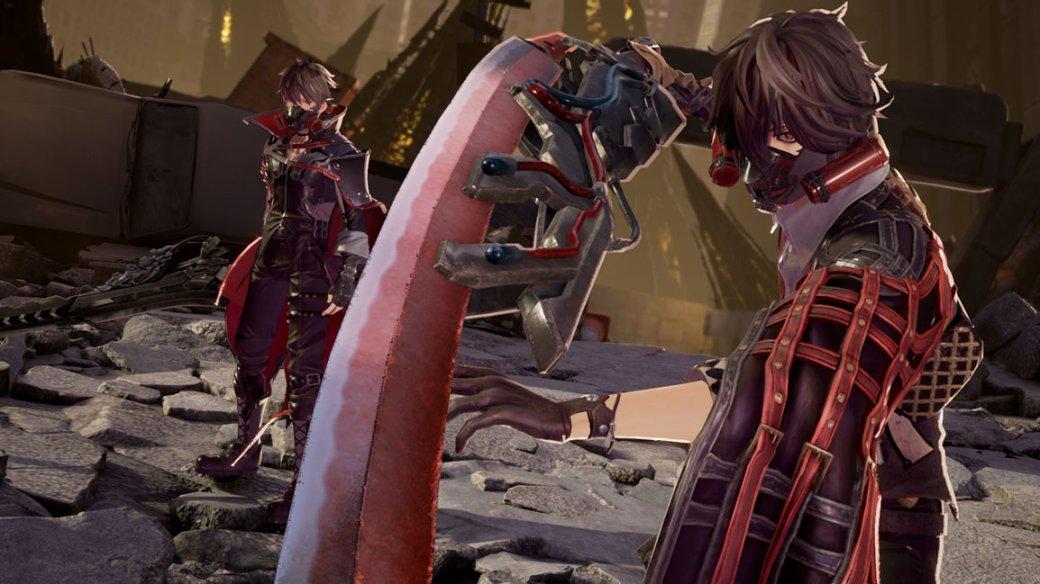 E3 2019: вышел новый трейлер Code Vein с датой релиза игры | Канобу - Изображение 0