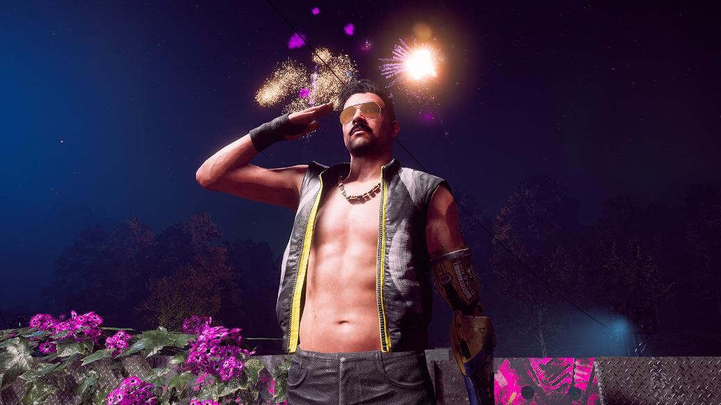 «Больше, чем просто спин-офф» — что думают критики о Far Cry: New Dawn | Канобу - Изображение 1