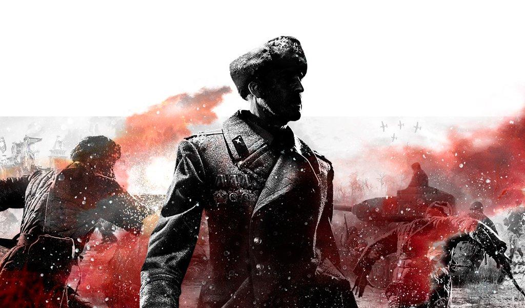 Скидки дня. Company of Heroes 2 и еще одна игра | Канобу - Изображение 1
