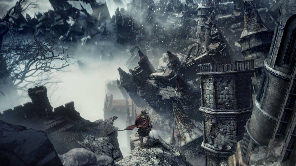 Ультимативное издание Dark Souls 1-3 с фигуркой и гайдом доступно к предзаказу. Цена – 500 евро | Канобу - Изображение 0