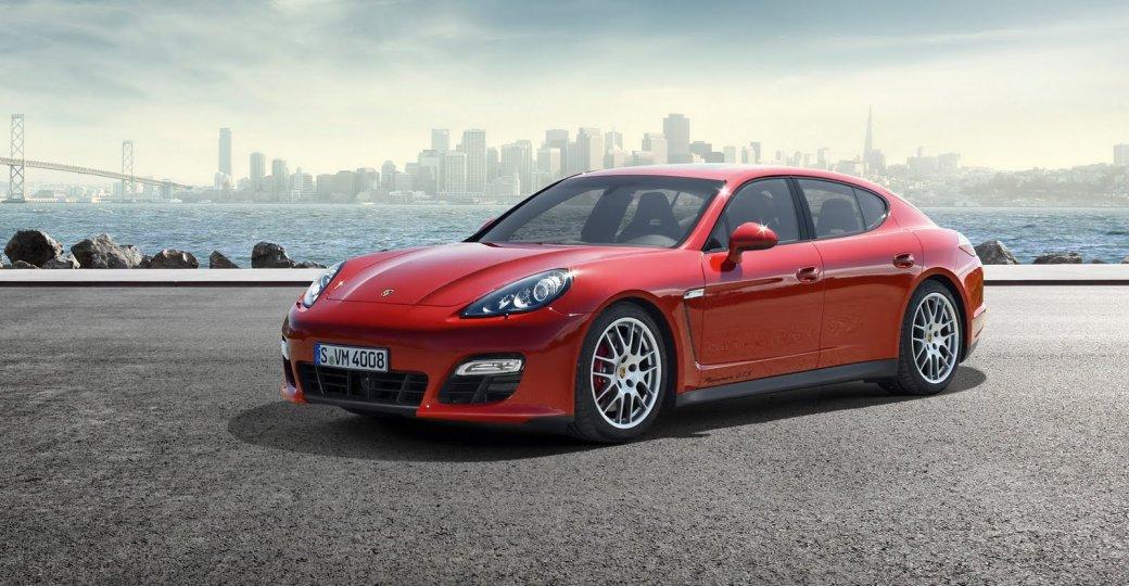Porsche Panamera GTS, Mercedes-Benz E-Class, BMW i8. На каких тачках ездят известные киберспортсмены. - Изображение 5
