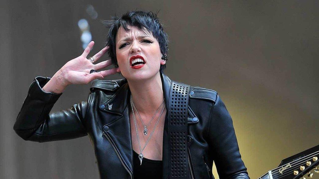 Лиззи Хейл: «Вконечном итоге хип-хоп поможет рок-музыке». Интервью свокалисткой Halestorm | Канобу - Изображение 6378
