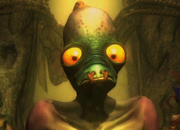 В новой Oddworld: Soulstorm мудоконы попадут под зависимость | Канобу - Изображение 1466
