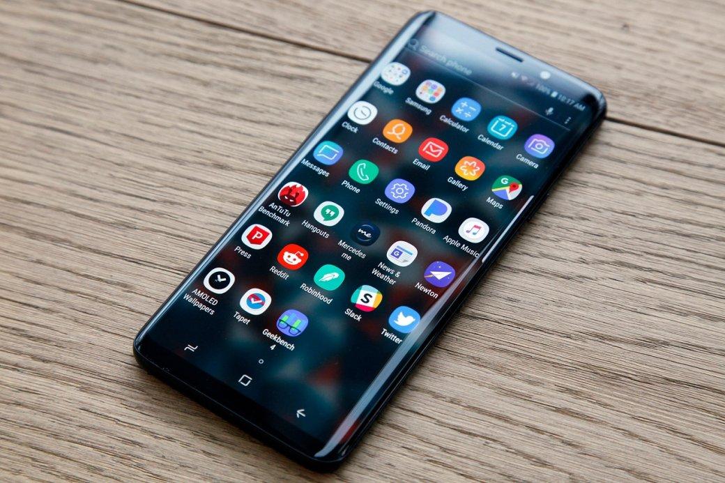 5G-смартфон Samsung Galaxy S10X: цена, характеристики идата выхода | Канобу - Изображение 1