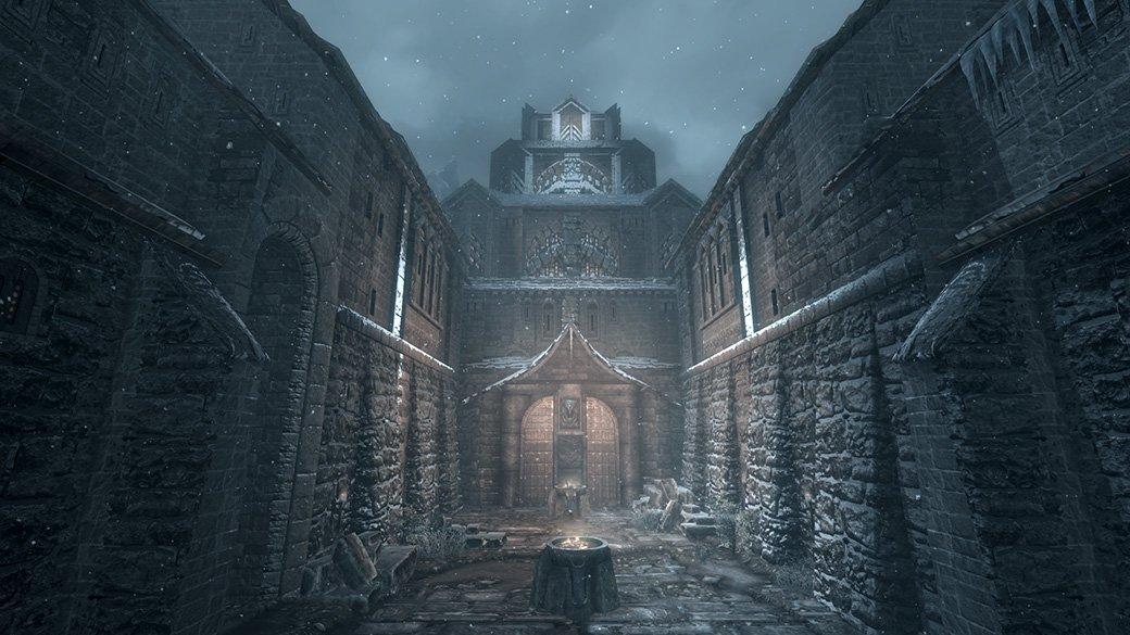 20 изумительных скриншотов TES V: Skyrim Special Edition | Канобу - Изображение 9