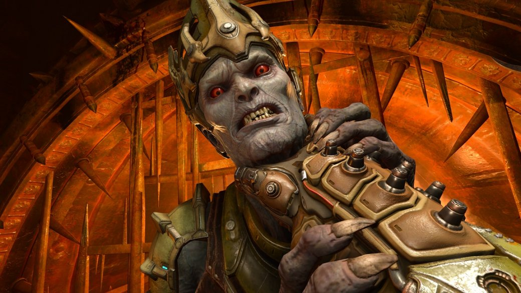Рецензия на Doom Eternal | Канобу - Изображение 1009