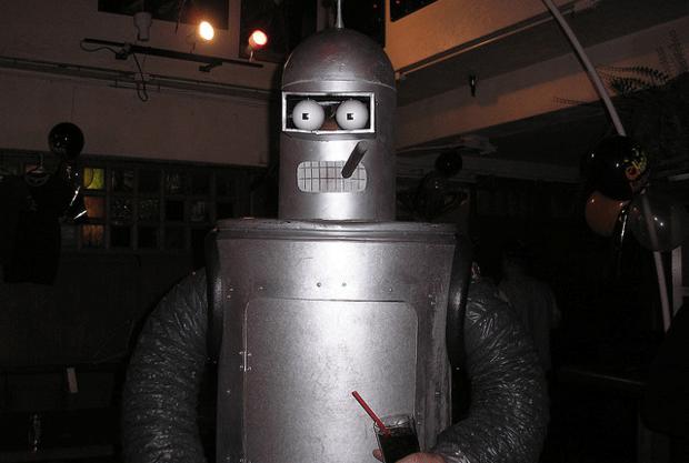 Идеи для костюмов наХэллоуин: «Оно», «Игра престолов», «Очень странные дела» имногое другое. - Изображение 29
