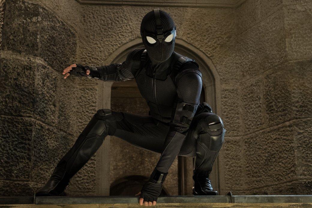 Тоска попавшим имультивселенная— что показали вновом трейлере «Человека-паука: Вдали отдома»? | Канобу - Изображение 9587