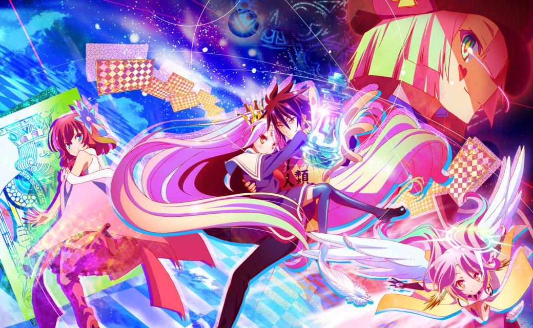 Счего начать смотреть аниме? Лучшая японская анимация для новичков | Канобу - Изображение 8972