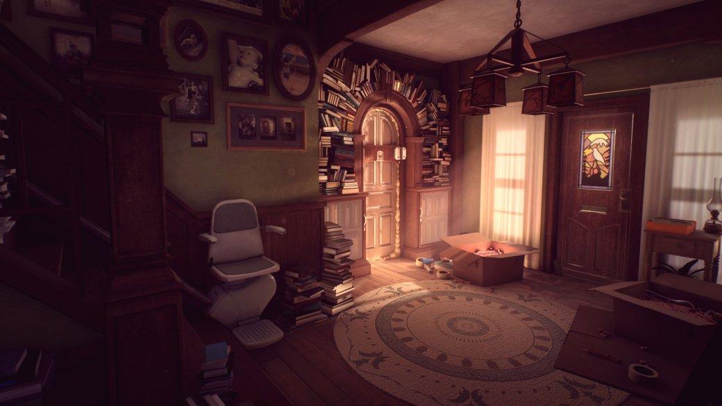 30 главных игр 2017 года. What Remains ofEdith Finch— самая красивая история осмерти. - Изображение 3
