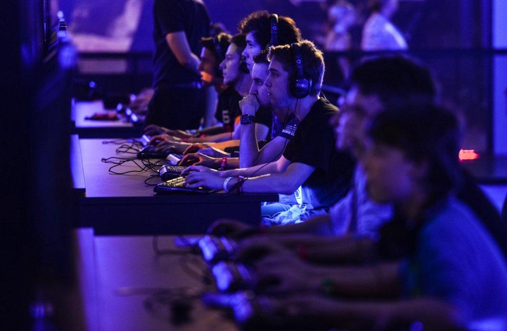 Политизированные игры. А нужна ли киберспорту Олимпиада? . - Изображение 8