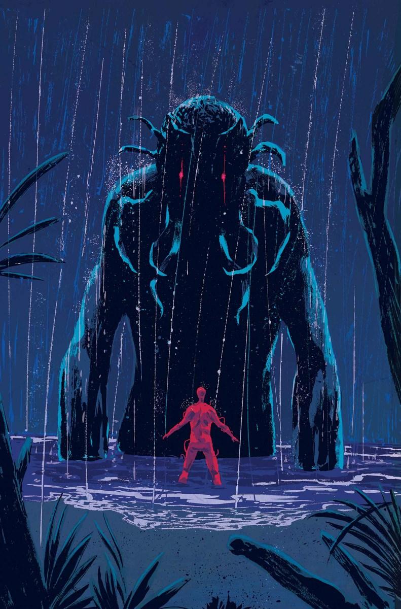История Карнажа— самого безумного врага Человека-паука | Канобу - Изображение 8